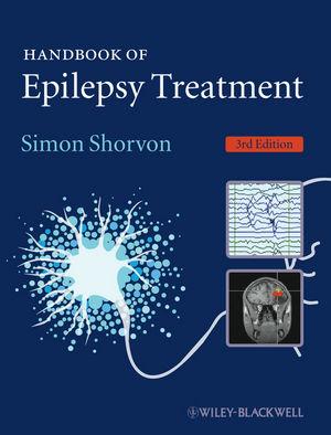 Handbook of the Treatment of Epilepsy Simon Shorvon