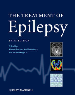 Treatment of Epilepsy (3rd Edition)
