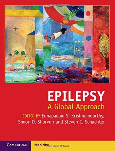 Epilepsy A Global Approach Simon Shorvon