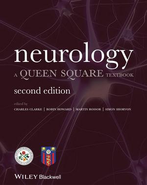 Neurology A Queen Square Textbook Edition 2 Simon Shorvon