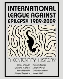 International League Against Epilepsy Simon Shorvon