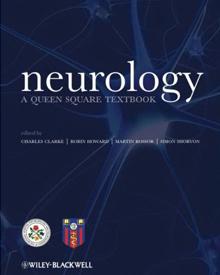 Neurology Queen Square Textbook Simon Shorvon