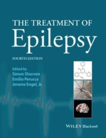 The Treatment of Epilepsy (4th Edition)