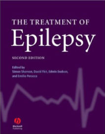 The Treatment of Epilepsy (2nd Edition)