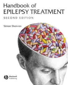 The Handbook of Epilepsy Treatment Simon Shorvon