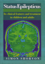 Status Epilepticus: Its Clinical Features and Treatment in Children and Adults