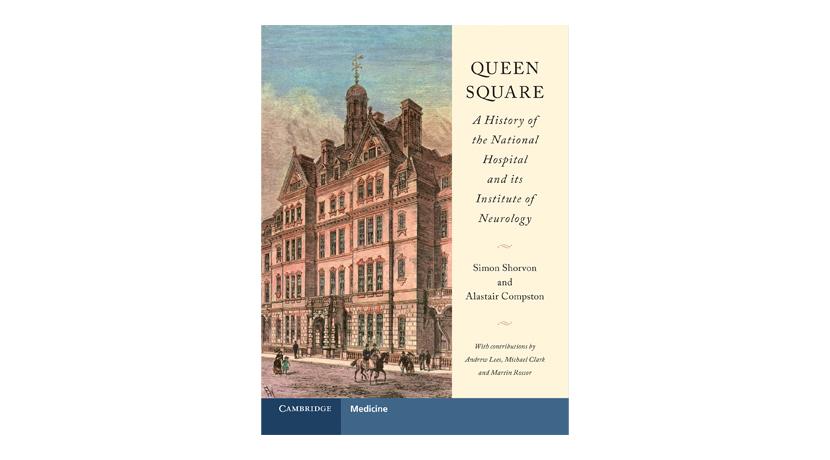 queen square simon shorvon neurology